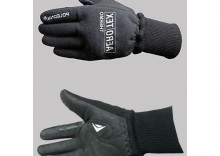 POLEDNIK zimowe rekawiczki AEROTEX thermo