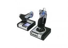 Saitek Joystick Flight Control System X52