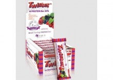 TWISTER - RED BERRIES 60g