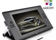 Wacom LCD Cintiq 24HD