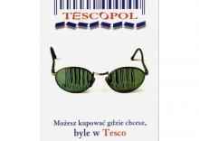 Tescopol. Możesz kupować gdzie chcesz - byle w Tesco - Andrew Simms