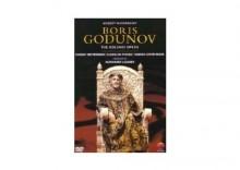 The Bolshoi Opera - MUSS:BORIS GODUNOV