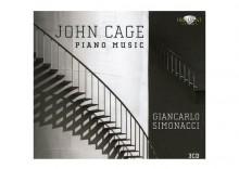 Cage: Piano Music