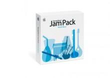 OPROGRAMOWANIE APPLE JAM PACK WORLD MUSIC RETAIL MA211Z/A
