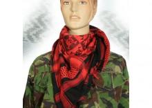 Arafatka Skull red ARAFA-025