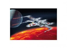 Revell - Star WarsXWing Fighter