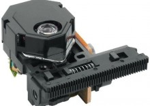 Wymienny laser CD Monacor KSS-213C