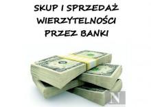 Skup i sprzedaż wierzytelności przez banki