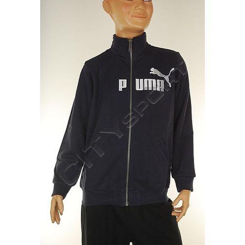 Puma Bluza Dziecięca Large Logo