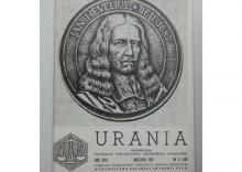 URANIA NR 9 WRZESIEŃ 1987