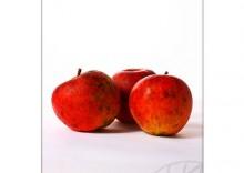 Eko Wyspa: jabłka BIO - 4 szt