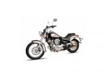 Motocykl ZIPP ROADSTAR 250