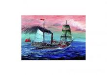 ZVEZDA Sirius Saling Ship