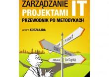 Zarządzanie projektami IT. Przewodnik po metodykach