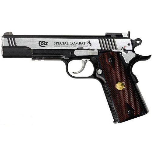 Wiatrówka Pistolet COLT SPECIAL COMBAT CLASSIC
