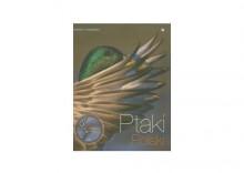 Ptaki Polski tom 1 + CD + PREZENT + ZAKŁADKA