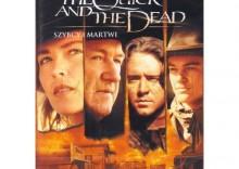 Szybcy i martwi [DVD]
