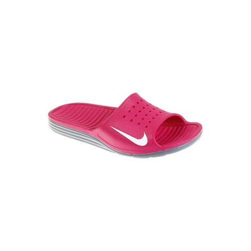 NIKE WMNS SOLARSOFT SLIDE