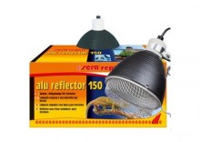 SERA Reptil Alu Reflector ? reflektor do terrarium 200