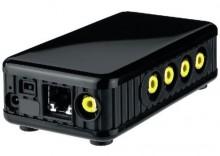 Webserwer wideo Monacor VWS-400