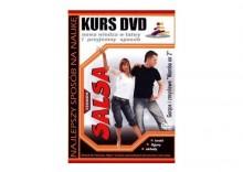 Kurs DVD Salsa, Dvd