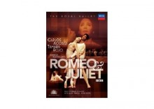 Romeo i Julia - The Royal Ballet