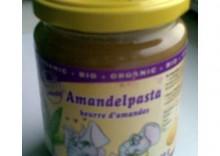 Masło z migdałów EKO [250 g]