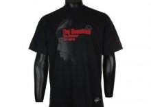 Koszulka koszykarska Reebok Iverson GPH Tee