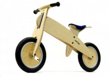 Rowerek dziecięcy biegowy Like a Bike Midi