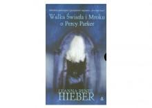 Dziwna i piękna opowieść o Percy Parker / Walka Światła i Mroku o Percy Parker. pakiet
