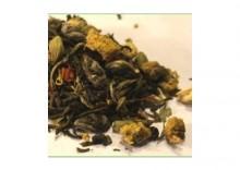Herbata Biała: Herbata Cesarzy