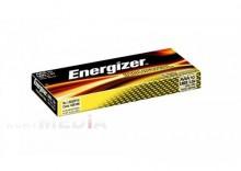 Bateria Alkaliczna Energizer Industrial AAA 10szt