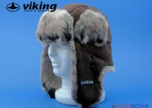 Czapka uszatka VIKING RUSSIAN HAT 210/08/4245/89