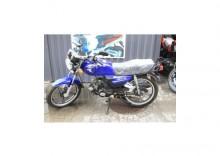 Motorower ZIPP MANIC 50 niebieski