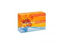 Lutamax Duo 10 mg 30 kaps
