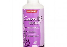 Carnilife 40000 Nutrend 500ml