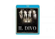 IL DIVO - An Evening With Il Divo
