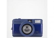 Aparat fotograficzny Lomography Fisheye