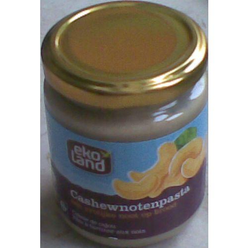 Masło z nerkowca EKO [250 g]