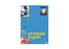 Extreme English poziom zaawansowany i biegły