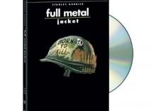 FULL METAL JACKET EDYCJA SPECJALNA GALAPAGOS Films7321909184701