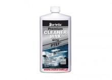 Środek czyszczący z woskiem Cleaner Wax whit PTEF - 89632