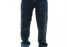 Spodnie dżinsowe Mass Nine to 8