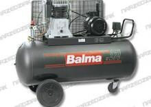 Balma Kompresor olejowy z napędem paskowym NS39S/270CT