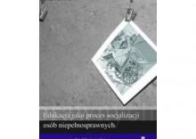 Problemy edukacji rehabilitacji i socjalizacji osób niepełnosprawnych tom 10 [opr. miękka]