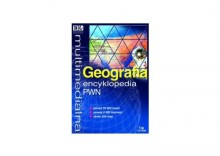 Multimedialna encyklopedia PWN Geografia