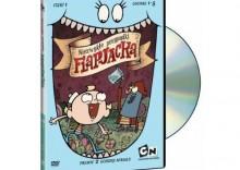 PRZYGODY FLAPJACKA, CZĘŚĆ 1 GALAPAGOS Films 7321997104513