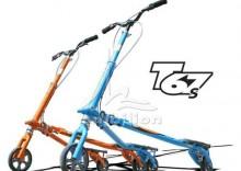 TRIKKE T67