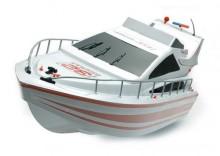 Atlanic Yacht