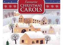 Various Artists: Favourite Christmas Carols [2CD]